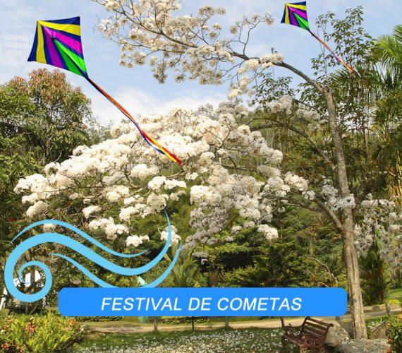 Festival de Cometas – Vientos de Agosto