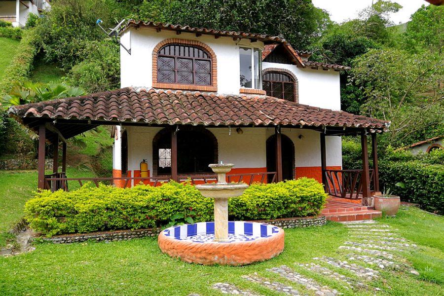 Cabaña El Remanso