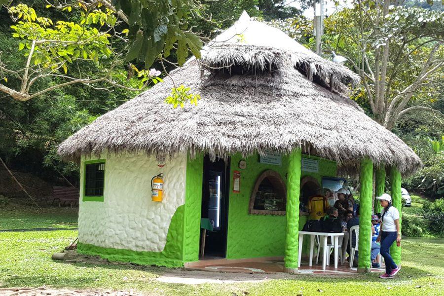 Cafeteria El Lago