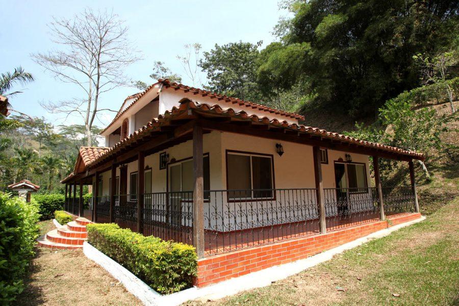 Habitaciones Casa Grande