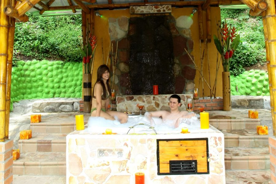 SPA Natural Relax