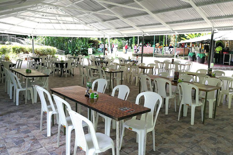 Restaurante Mi Viejo San Juan