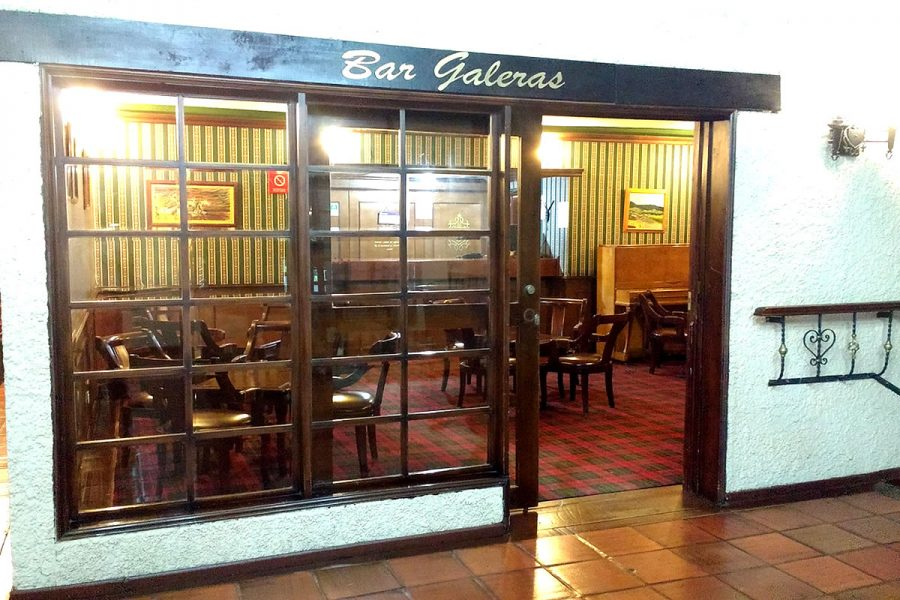 Bar Galeras - Club Colombia de Pasto