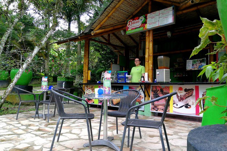 Cafetería Delicias del Portal