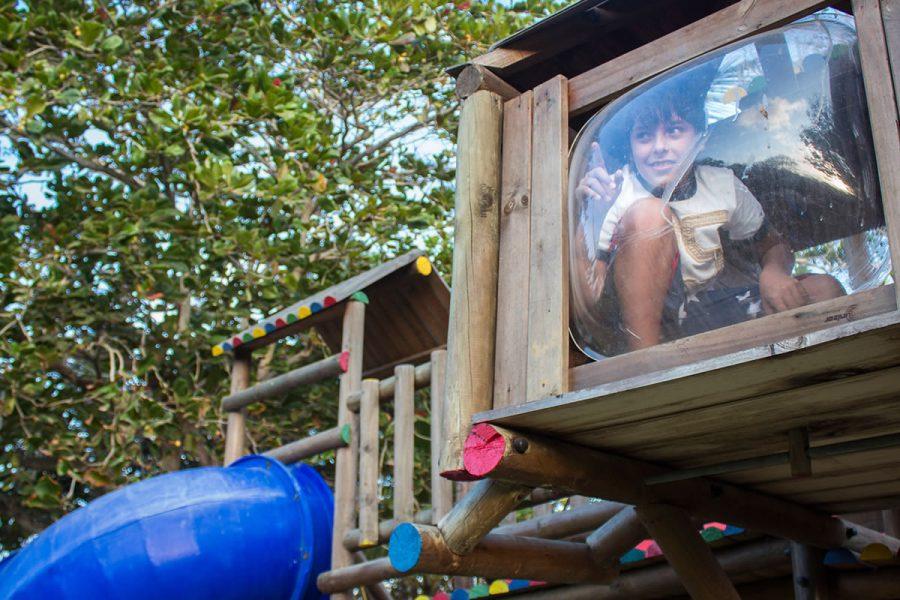 Club Campetre del Caribe - Parque Infantil