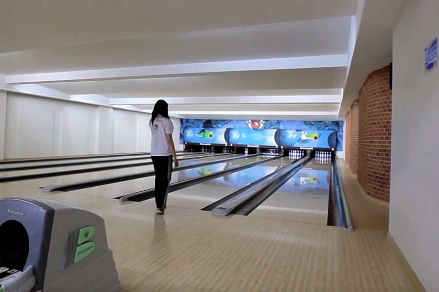 Club Ecopetrol Bogotá - Bolo Americano