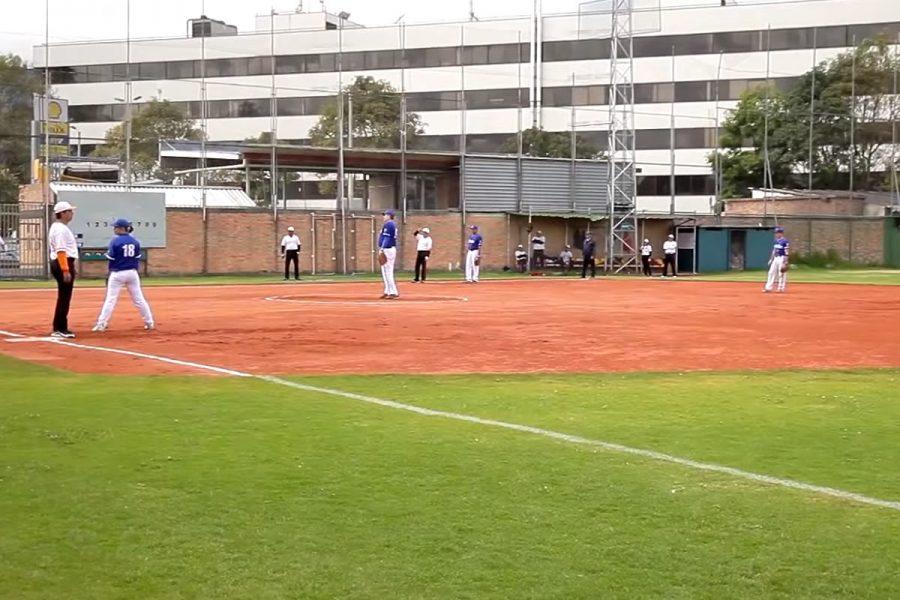 Club Ecopetrol Bogotá - Softball