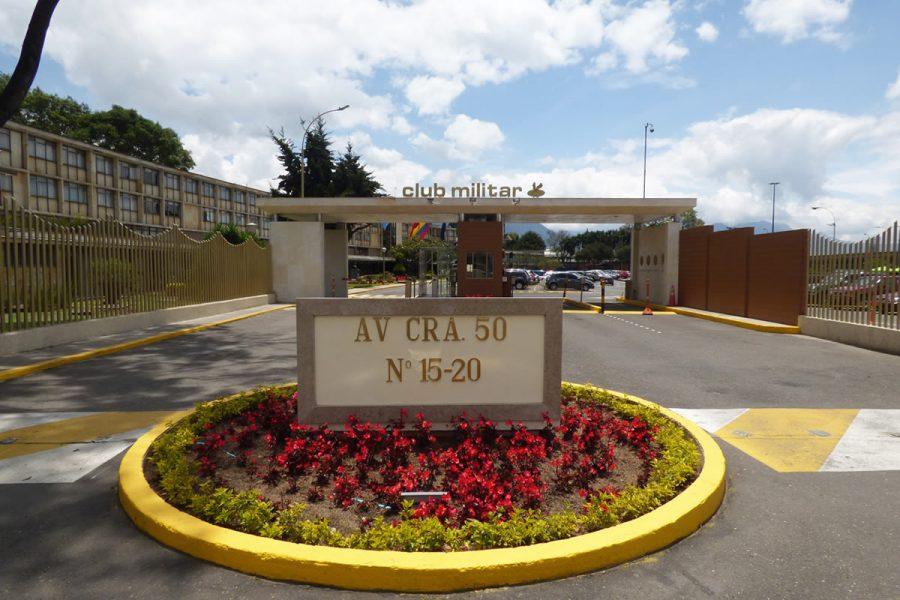 Club Militar Bogotá