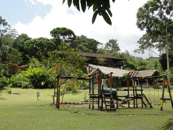 Parque Infantil -