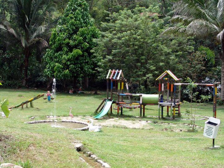 Parque Infantil --